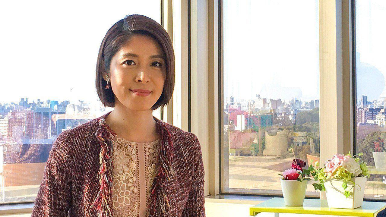 「経験と語学生かし挑戦」  NHKの新中国語ニュースのキャスター:鎌倉千秋さん
